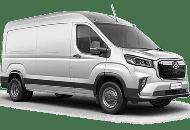 Maxus e-Deliver 9